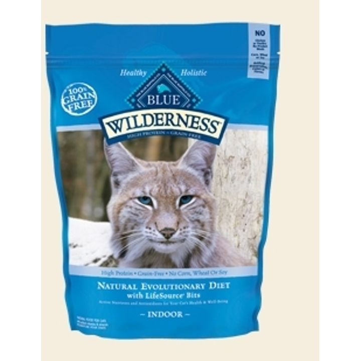 Wilderness Indoor Chicken Recipe For Adult Cats