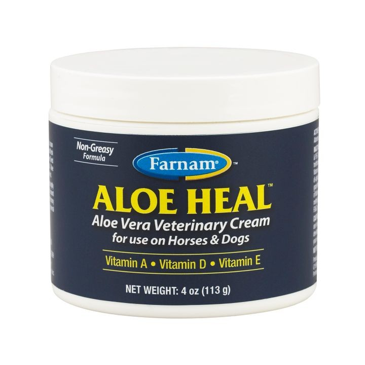 Aloe Heal Cream