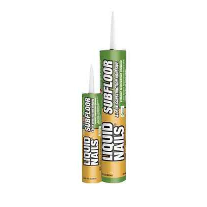 Project Construction Adhesive