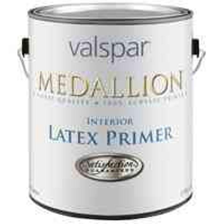 Medallion White Latex Primer