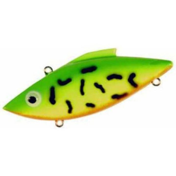 1/2 oz Rat-L-Trap Lures