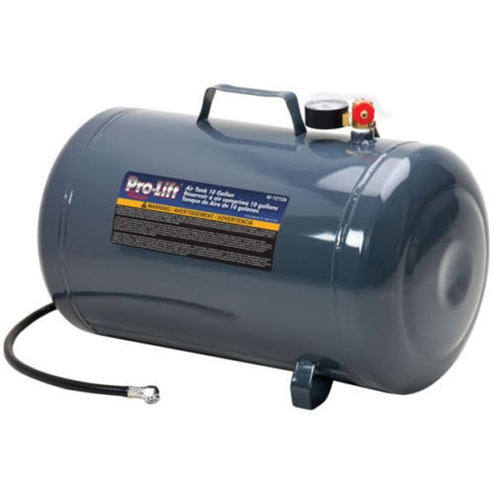 10-Gallon Portable Air Tank