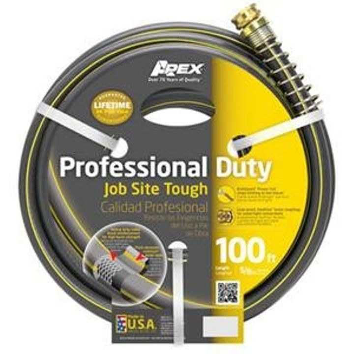 Professional Duty Hose 100'