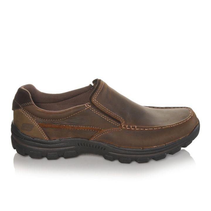 "Skechers Men's Relaxed Fit ""Braver Rayland"" Shoe"