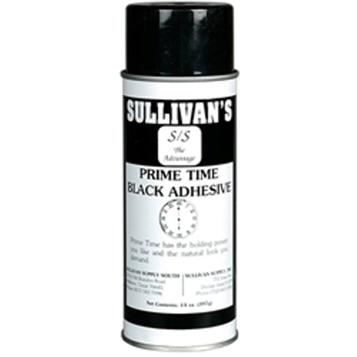 Prime Time Adhesive Black