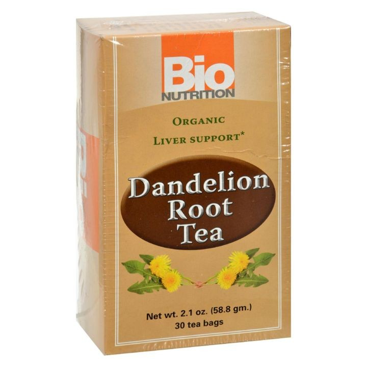 - Tea - Dandelion Root - 30 Bags