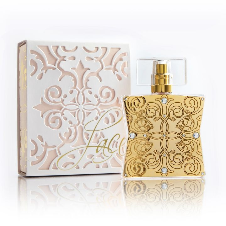 Lace Perfume For Ladies