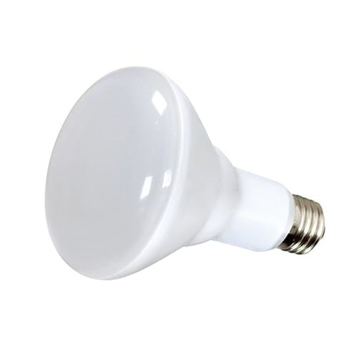 10 Watt 4000K Medium Base 120 Volts Dimmable Led Bulb