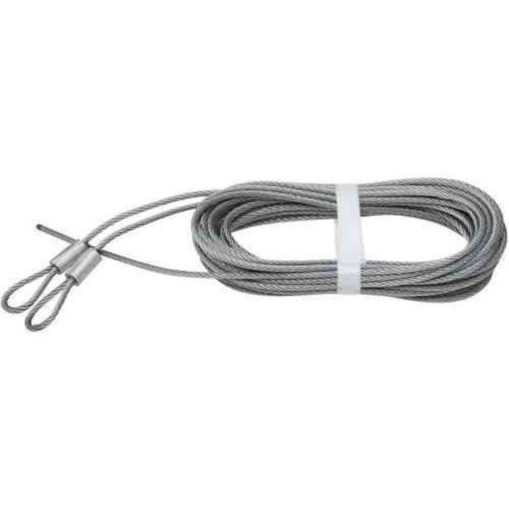 Extension Spring Lift Cables
