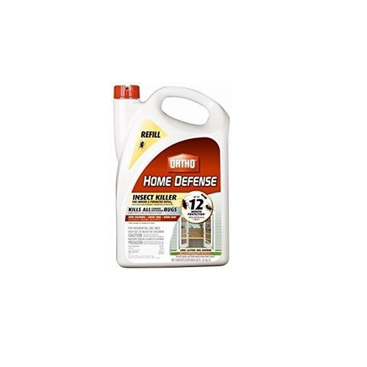 Home Defense Max Insect Killer Refill 133 Gal Theisens Home Auto