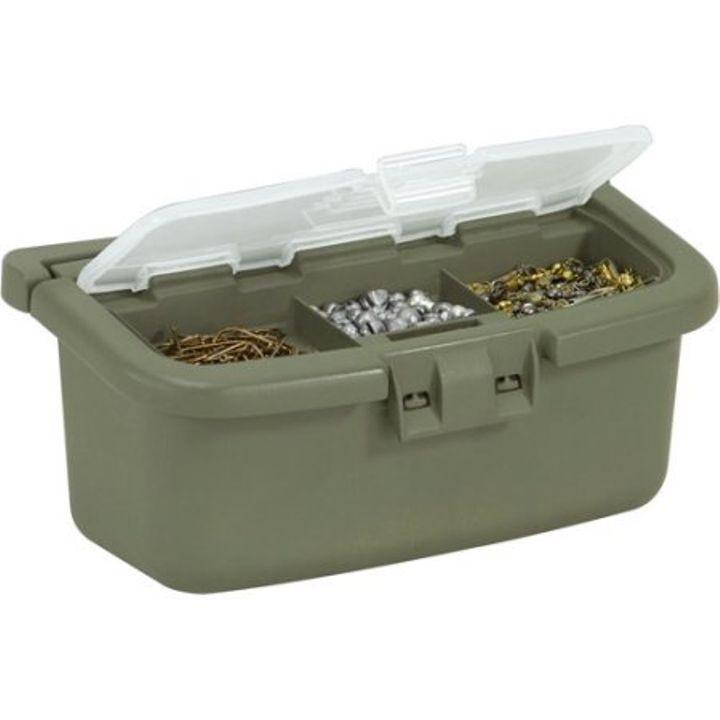 3 Compartment Bail Belt Storage Box  sc 1 st  Theisenu0027s & 3 Compartment Bail Belt Storage Box | Theisenu0027s Home u0026 Auto