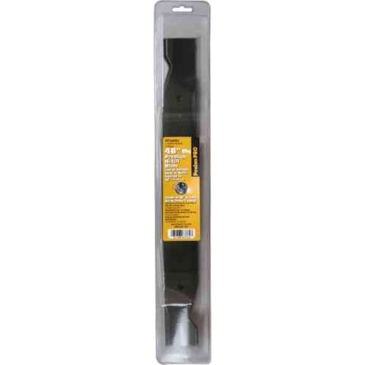 High Lift Lawn Mower Blade