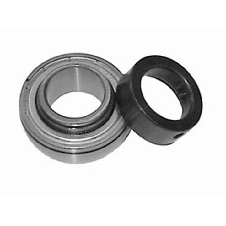 Self-Aligned Insert Bearing
