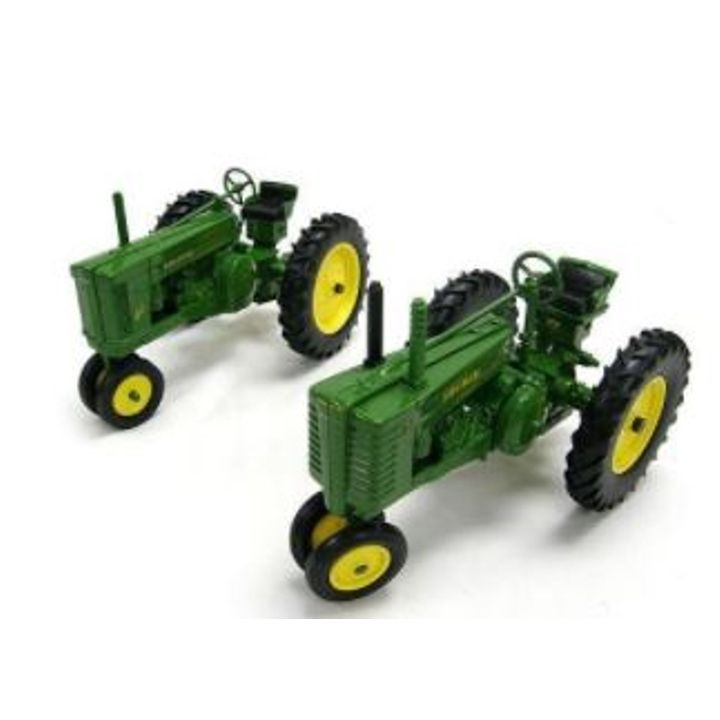 1/16 Vintage Tractor Assortment