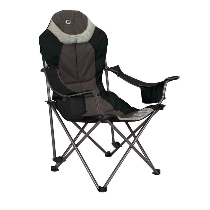 Multi-Position Reclining Folding Chair  sc 1 st  Theisenu0027s & Multi-Position Reclining Folding Chair | Theisenu0027s Home u0026 Auto islam-shia.org