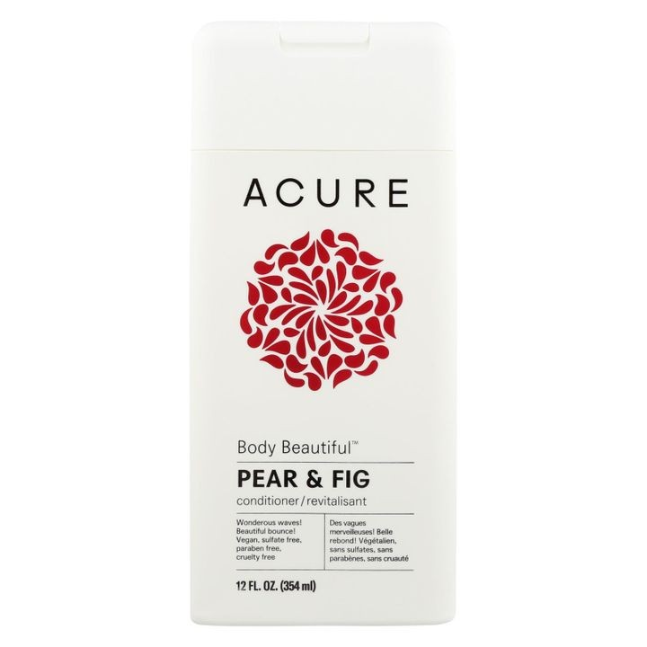- Conditioner - Pear - Body Beautiful - 12 Fl Oz