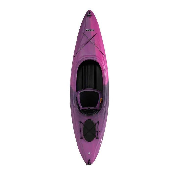 10' Sit-Inside Orchid Fusion Kayak