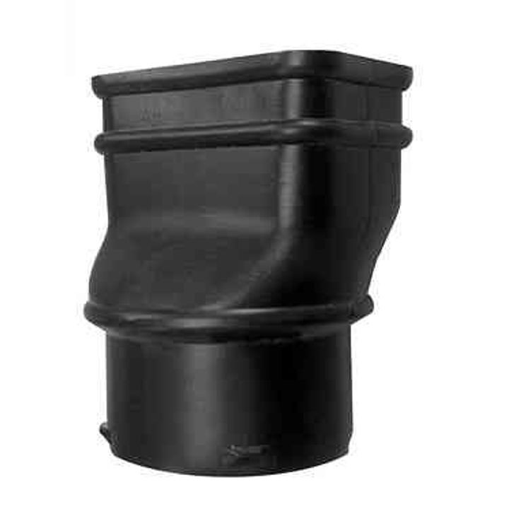 Corrugated Downspout Adapter