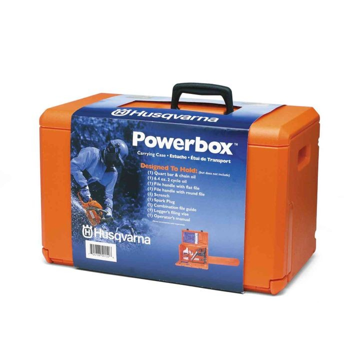 Power Box Chainsaw Carry Case | Theisen\'s Home & Auto