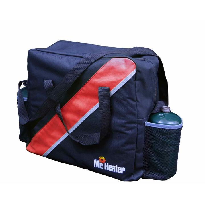 Portable Buddy Carry Bag