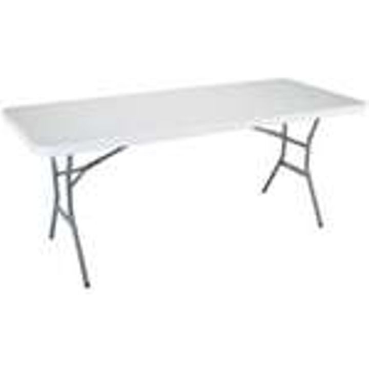 Lifetime Commercial Grade Folding Table