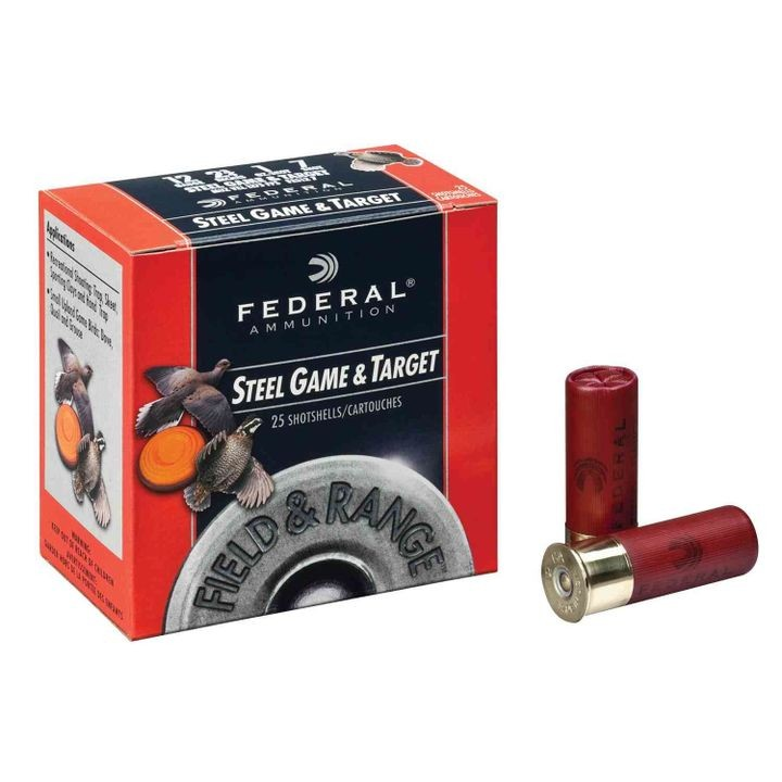 Power-Shok 12 Gauge Rifled Slug