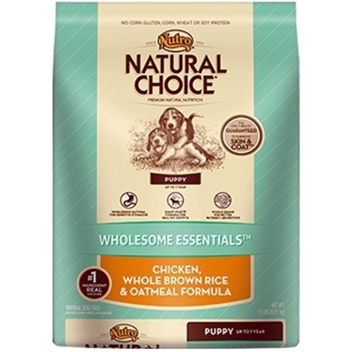Natural Choice Wholesome Essentials Puppy Food