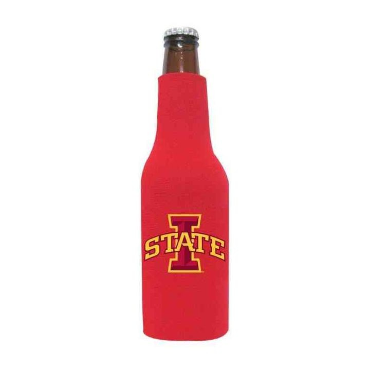 Iowa State Cyclones Bottle Suit
