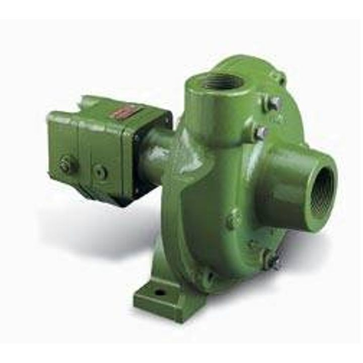 "1 1/2"" Suction x 1 1/4"" Discharge Pump"
