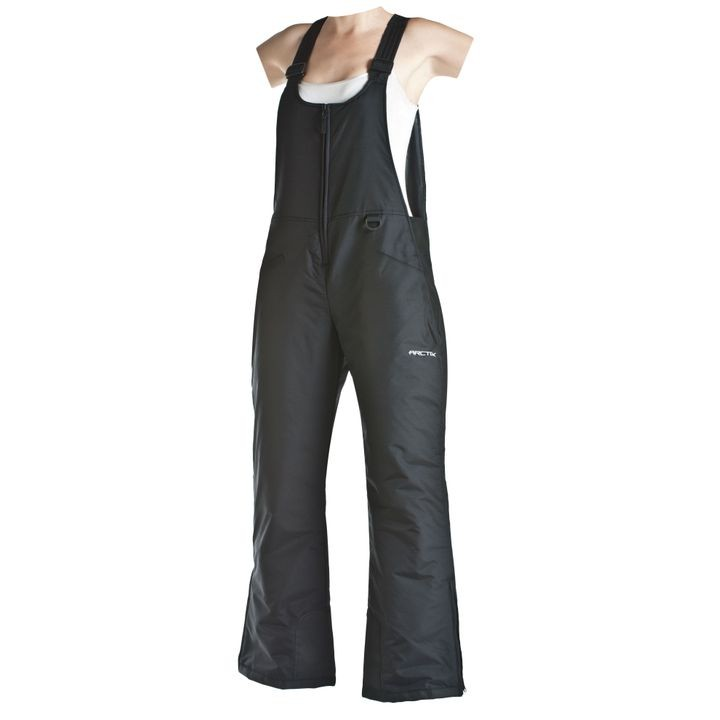 Ladies' Insulated Bib Overalls