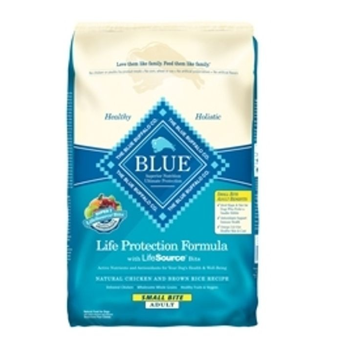 Life Protection Formula Chicken Brown Rice Recipe Dry Dog Food For