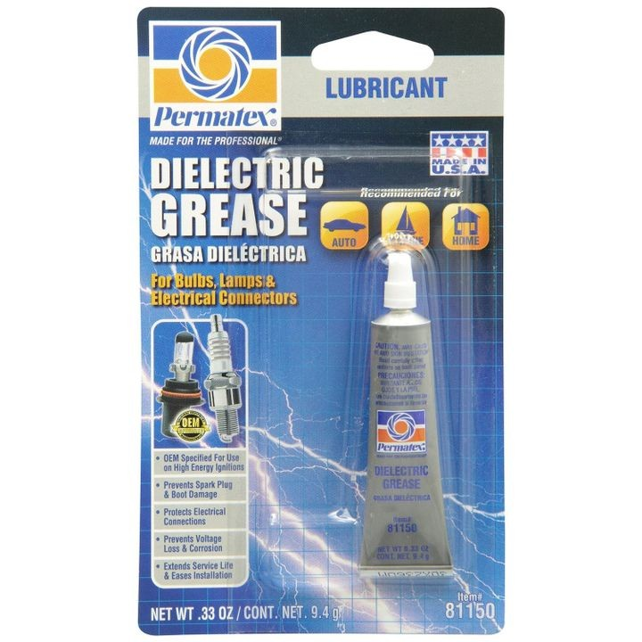 Multi-Purpose Dielectric Bulb Grease