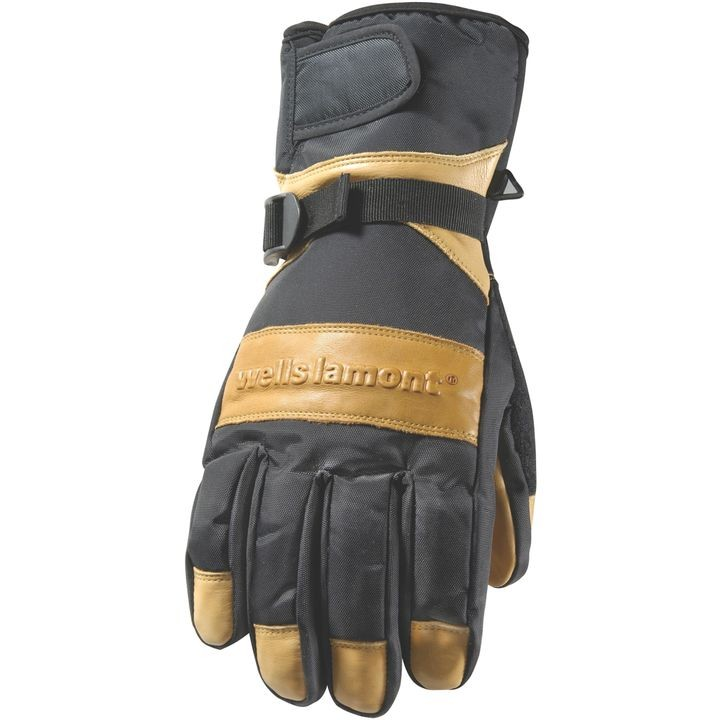 Grips Gold Insulated / Waterproof Gloves