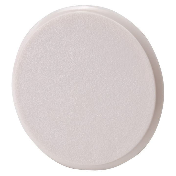 "3-1/4"" Round Flat Paintable Wall Guard"