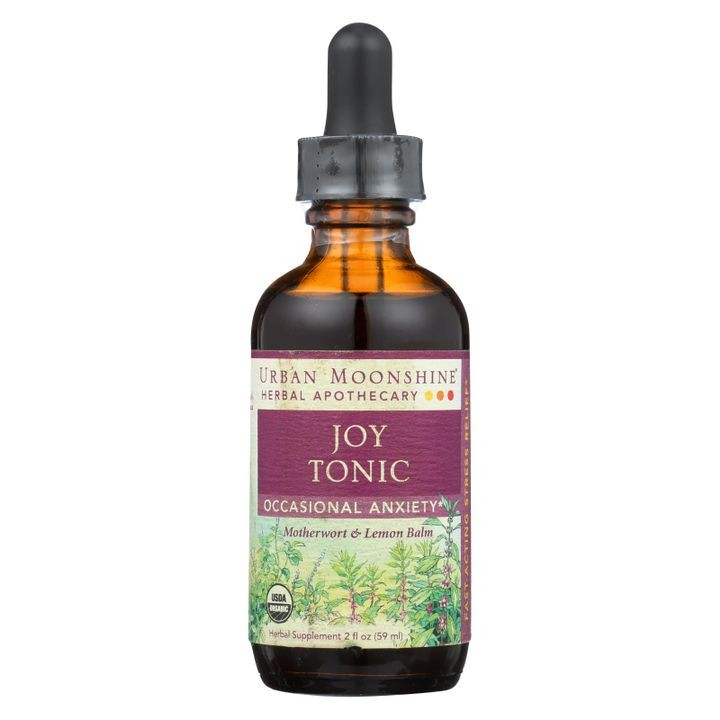 - Joy Tonic - Dropper - 2 Fl Oz.