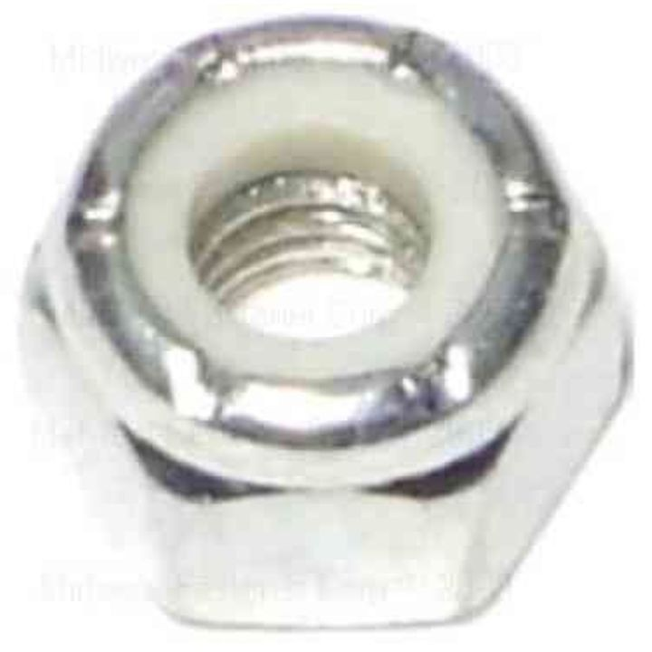 1/4-20 Coarse Nylon Insert Lock Nut