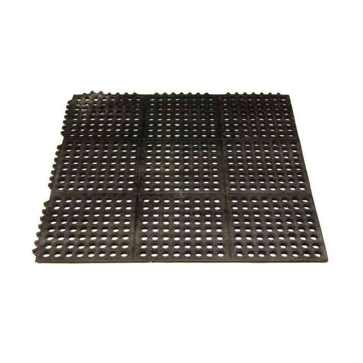 Rubber Trailer Mats