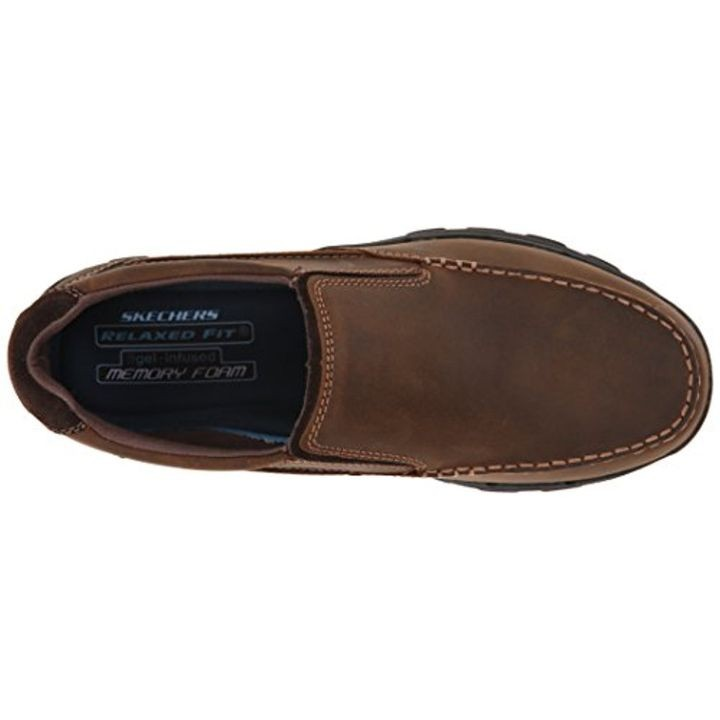 """3f019bf4e1645 Men's Relaxed Fit """"Braver-Rayland"""" Shoe"""