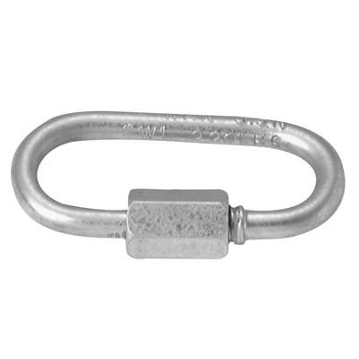 "3/16"" Quick Link #7350S - Stainless Steel"