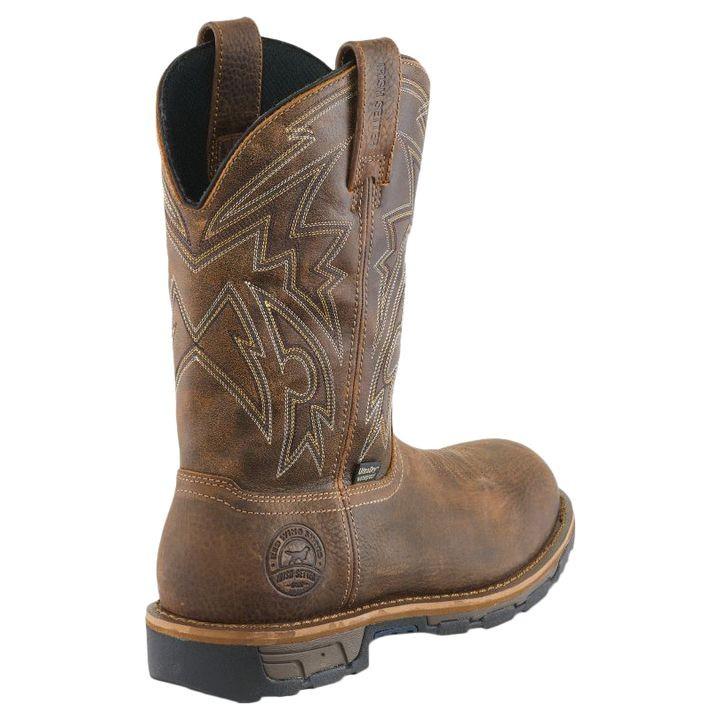 Men's Marshall Waterproof Work Boots