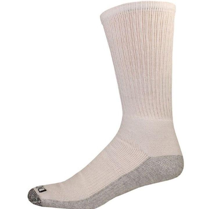Dickies Men/'s Dri-Tech Comfort Crew Work Socks 3 Pack 6-12 Extra Thick