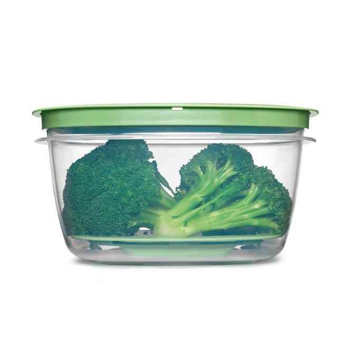 Produce Saver Storage Container