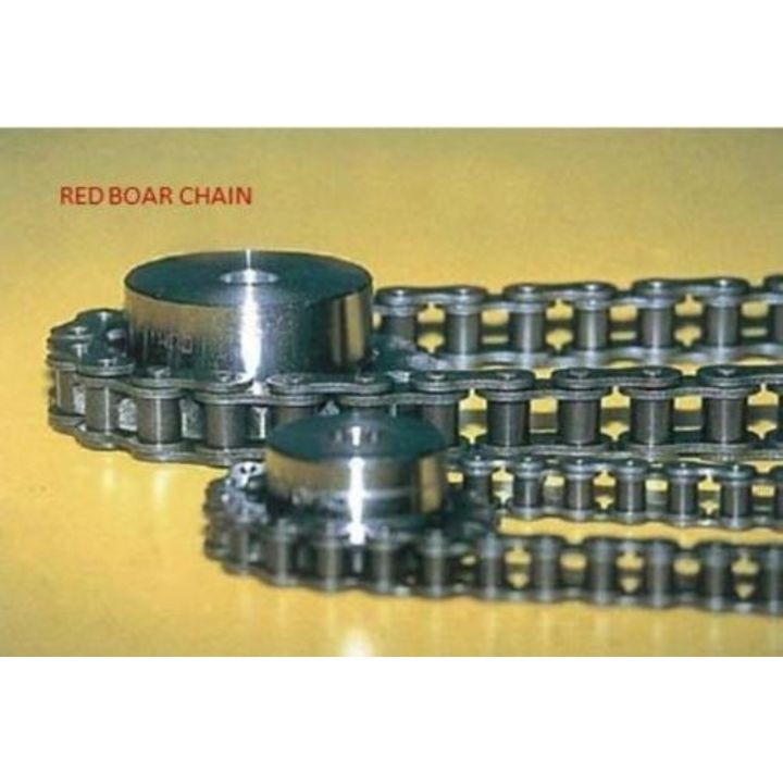 10' Roller Chain Roll