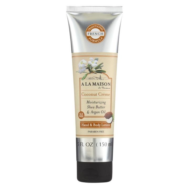 - Hand And Body Lotion - Coconut Creme - 5 Fl Oz
