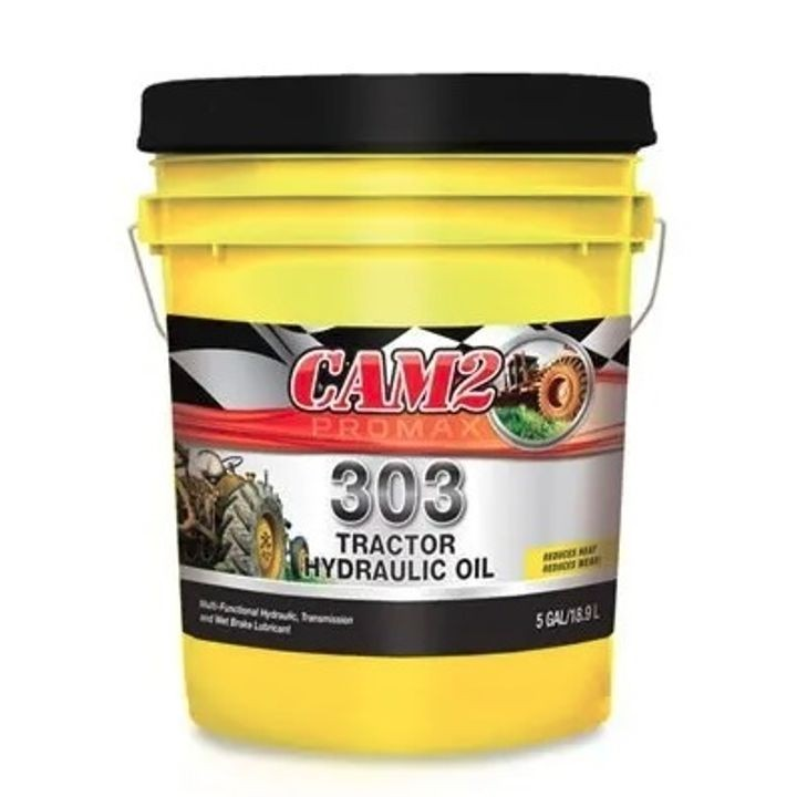 CAM2 Promax 303 Tractor Hydraulic Oil - 5 Gallon