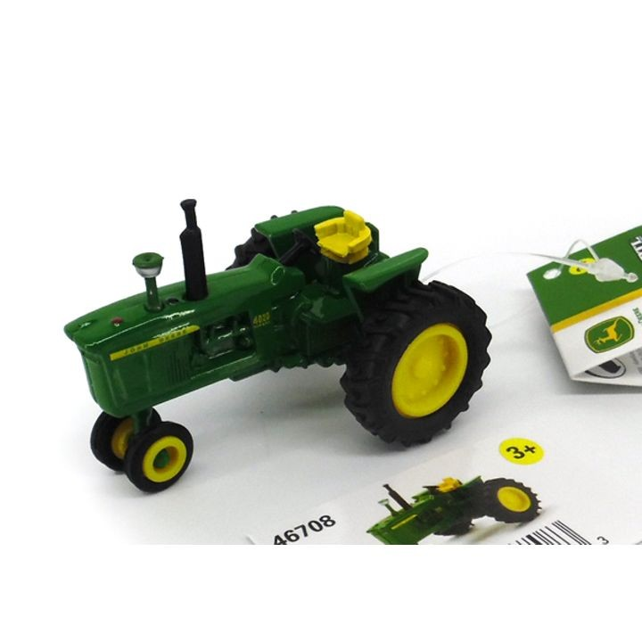 1 64 Collect N Play Jd4020 Tractor Theisen S Home Amp Auto
