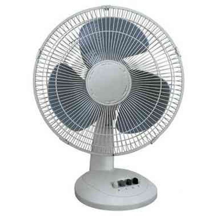 Table Top Oscillating Fan : Quot oscillating table top fan theisen s home auto