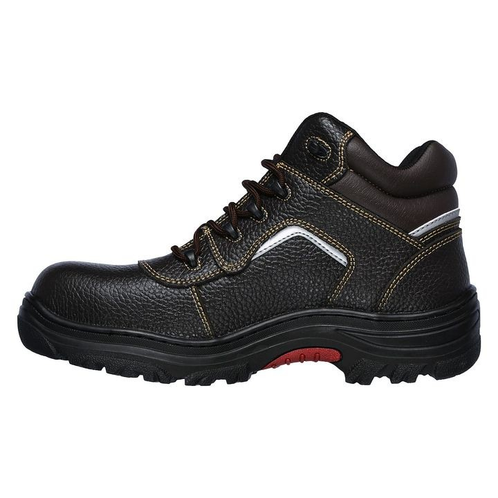 burgin men Find skechers mens burgin tarlac steel toe boot today at modell's sporting goods shop online or visit one of our stores to see all the mens boots items we have in stock.