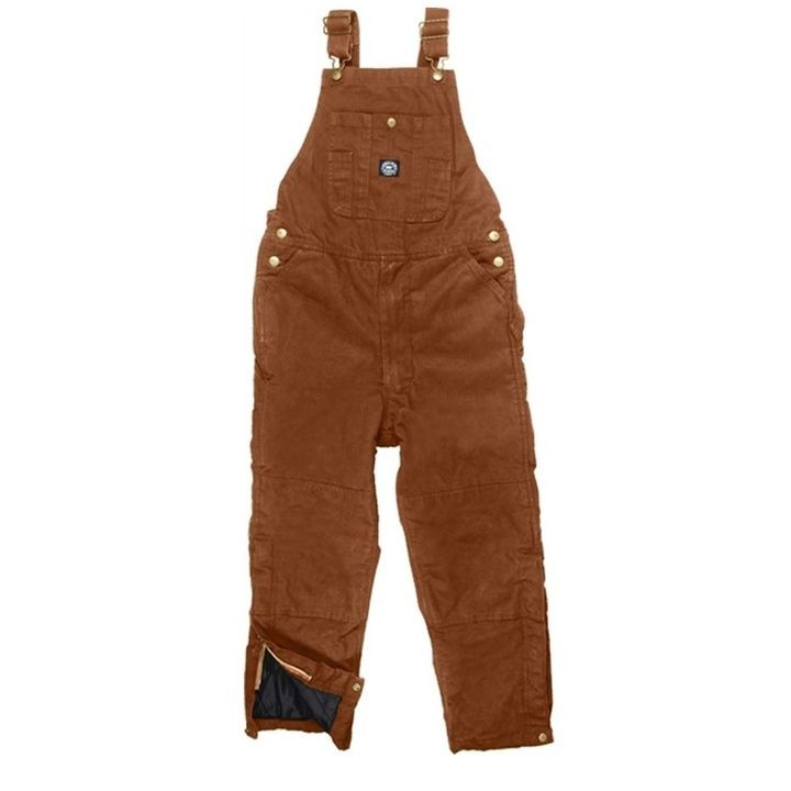 Boys Insulated Duck Bib Overalls Theisen S Home Amp Auto