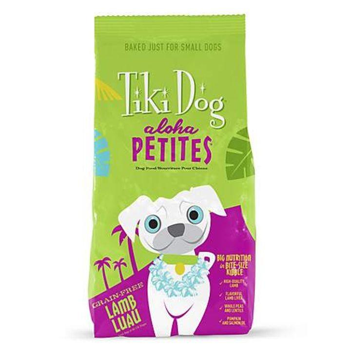 Tiki Dog Food Reviews